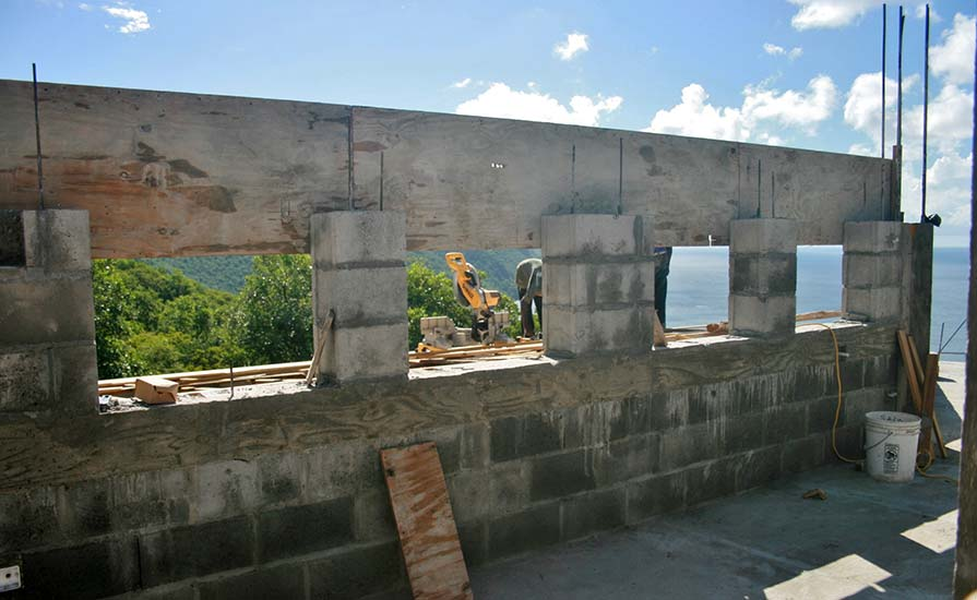 276-The-plywood-formwork-for-the-arched-Penthouse-Suite-windows