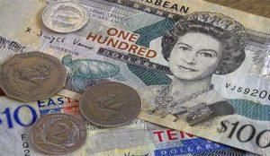 EC dollar