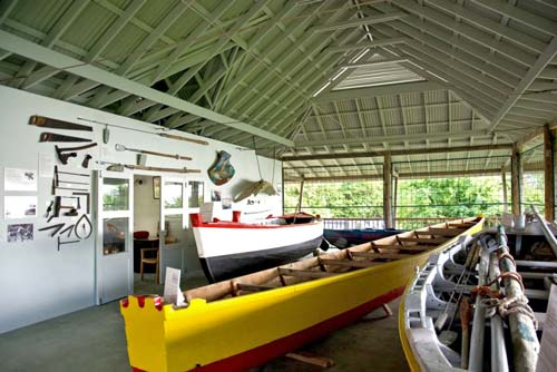 boatmuseum
