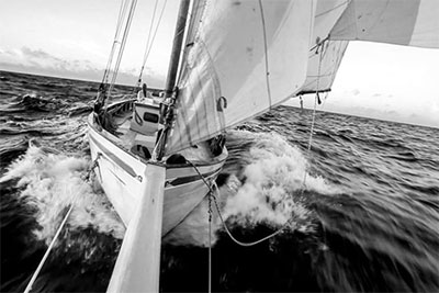charter skipper kopenhagen